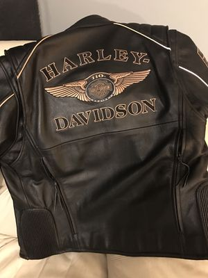 Harley Davidson jacket for Sale in Fort Washington, MD