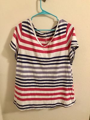 Women's Plus Size Clothes (Shirts/ Workout/ Business Casual) for Sale in Cary, NC