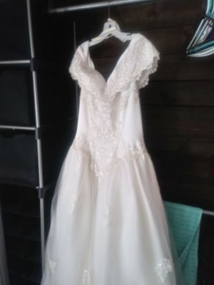 New and used Wedding dresses for sale in Asheville, NC - OfferUp