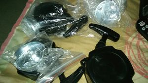 Pull start parts for 49cc 50cc motor for Sale in New York, NY