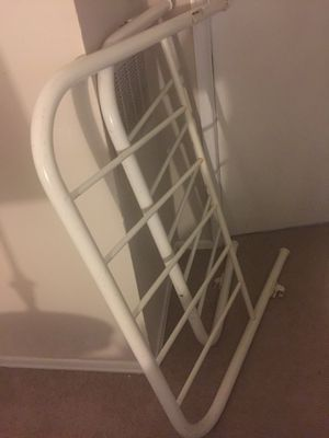 Full Sise Metal Bed Frame For Sale In Cary Nc Offerup