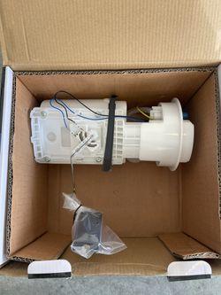 Electric Fuel Pump Thumbnail