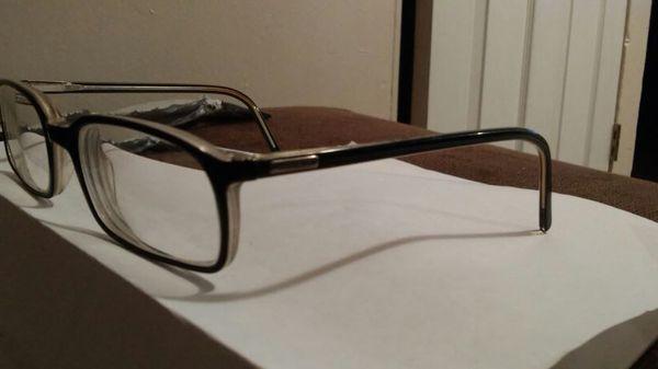 3adaa76331 Black Authentic Versace Eyeglasses Frames for Sale in Akron