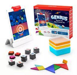 Osmo Genius Starter Kit for iPad   Thumbnail