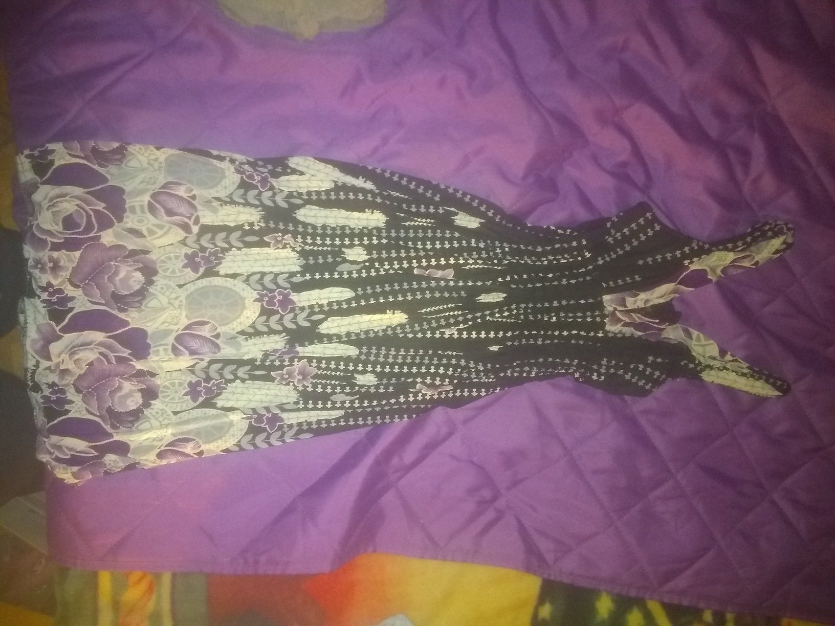 Dress for girls size small