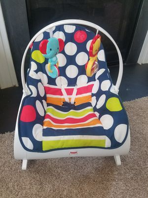 Baby/toddler rocker for Sale in Greensboro, NC