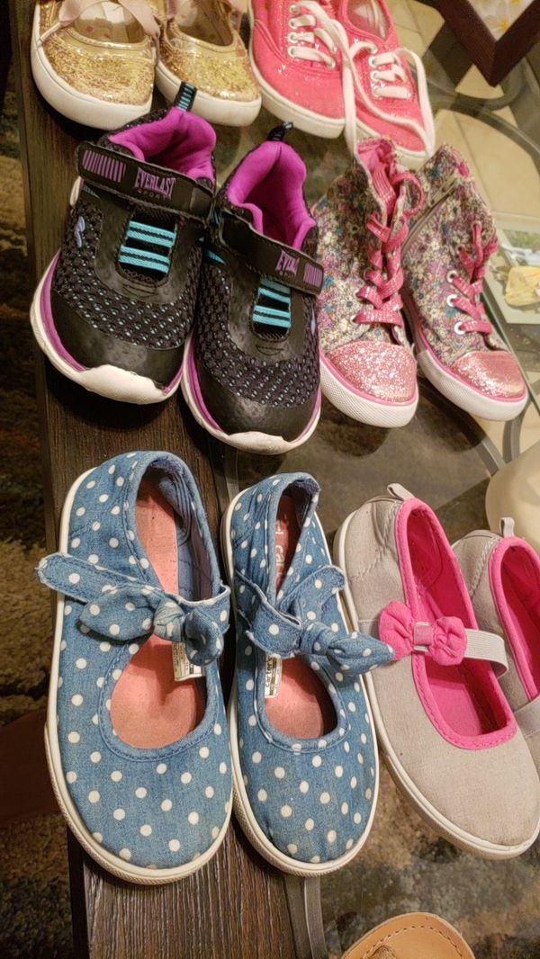 884fc8d9baa Lots size 11c shoes girls (Baby   Kids) in Hemet