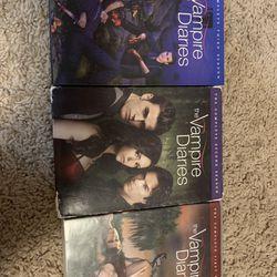 Vampire Diaries 3 Seasons Thumbnail