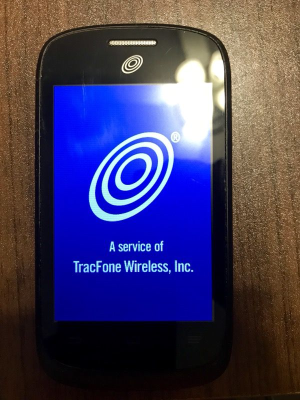 ZTE Z665C Straight Talk Tracfone Perfect Condition for Sale in Sarasota, FL  - OfferUp