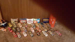 NASCAR racing toys for Sale in Medina, OH