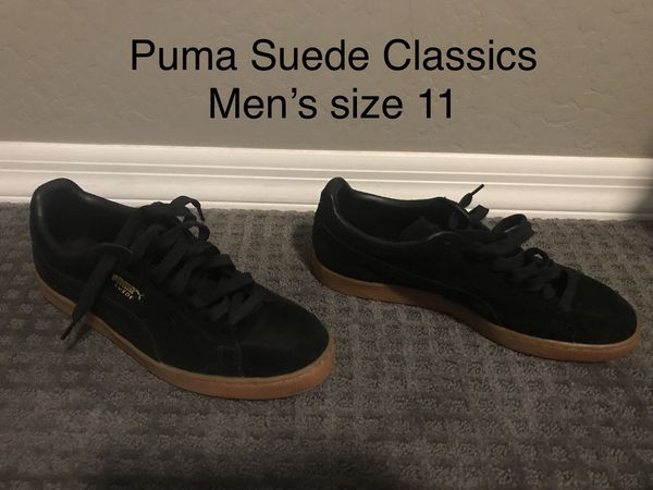 d7af95eddbb6e9 Puma Suede Classic for Sale in Goodyear