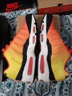 Nike Air max 95 Thumbnail