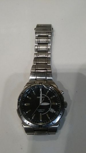 Seiko Kinetic for Sale in Manassas, VA