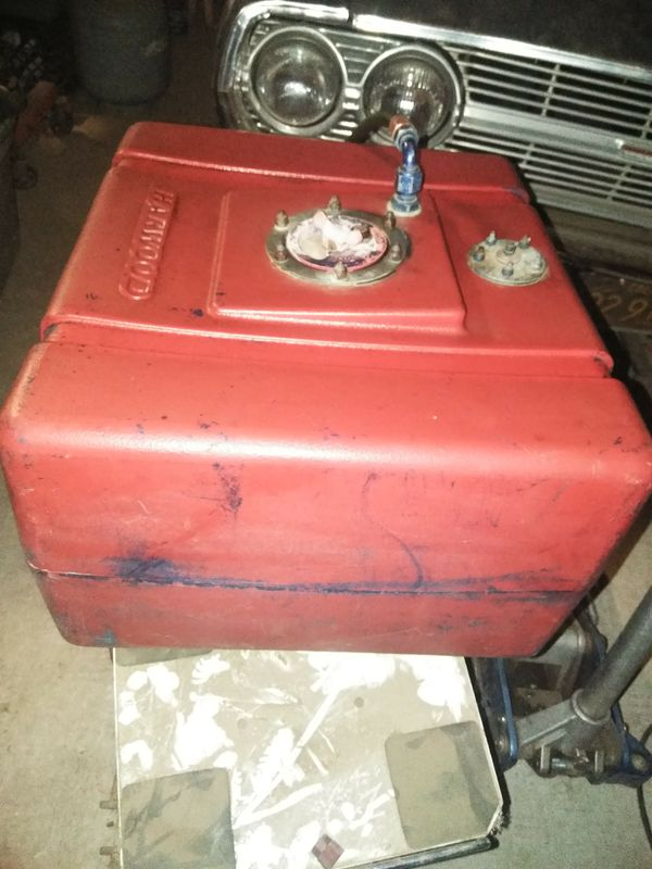 HARWOOD FUEL CELL for Sale in Riverside, CA - OfferUp