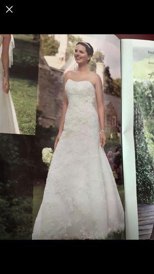 Wedding Dress Size 10 For Sale In Tucson AZ