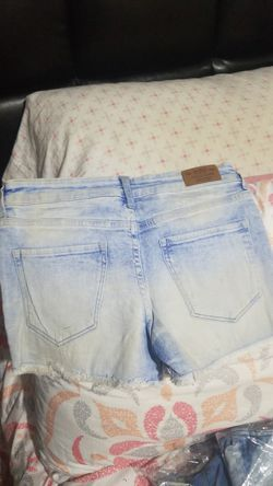 Juniors shorts Thumbnail