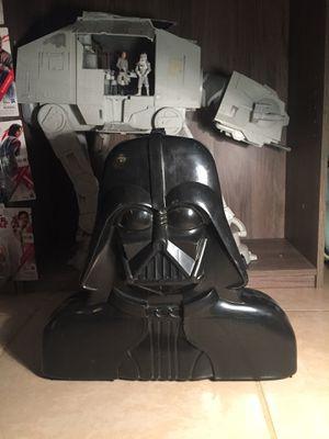 Vintage Darth Vader Action Figure Case for Sale in Cape Coral, FL
