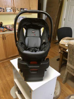 Photo Britax B Safe 35 infant car seat; BRAND NEWp