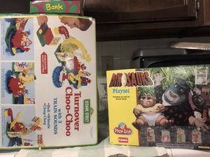 Unopened toys from 90s for Sale in Phoenix, AZ