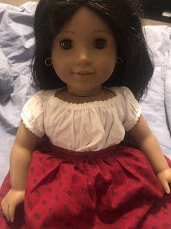 Josefina Native American Girl Doll Thumbnail