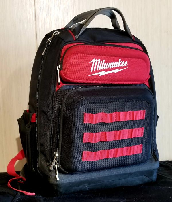 bbcb9cc07122 Milwaukee ultimate jobsite backpack for Sale in Dayton