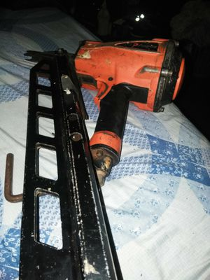 Roofing nail gun for Sale in Baltimore, MD