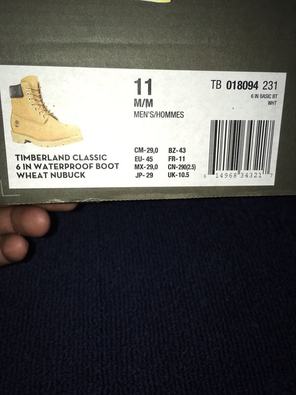 New and Used Timberland boots for Sale in Decatur, GA OfferUp
