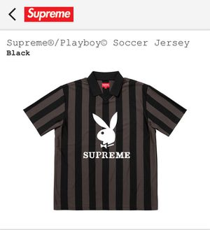 44401100f0984 New and Used Supreme jersey for Sale in Santa Clarita