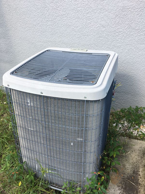 Tempstar 3 ton compressor from air conditioner condenser unit R-22 R22 for  Sale in Fruitland Park, FL - OfferUp