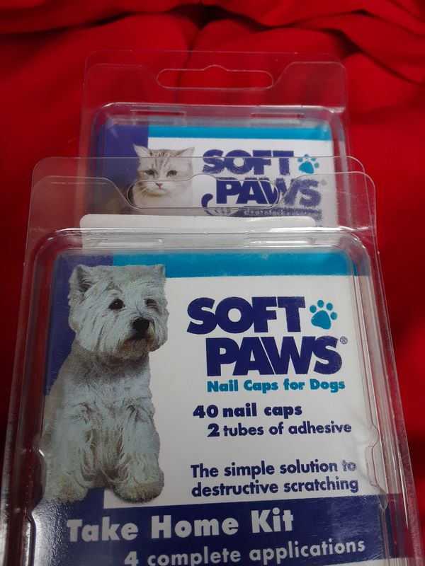 Groomers- Dog and cat Nail Covers (Pet Supplies) in Corvallis, OR ...