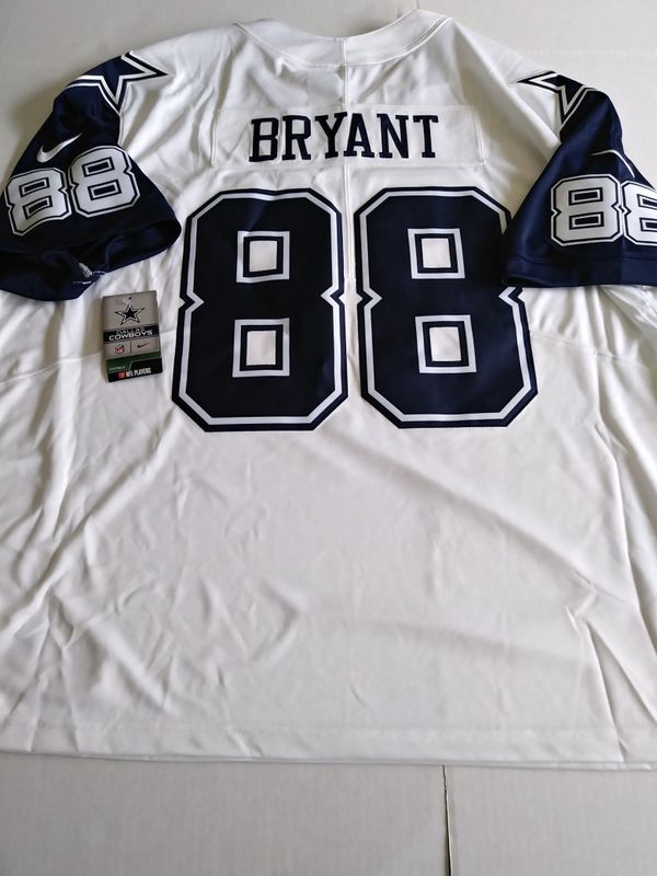 brand new 1f7fa 32847 New! 3xl Nike Cowboys Dez BRYANT jersey for Sale in Boyds, MD - OfferUp