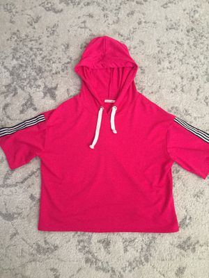 premium selection 74284 14d32 New and Used Hoodie pink for Sale in Chicago, IL - OfferUp