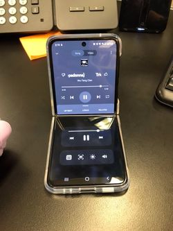 Galaxy Z Flip 3 Thumbnail