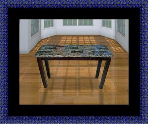 Marble sofa table for Sale in Adelphi, MD