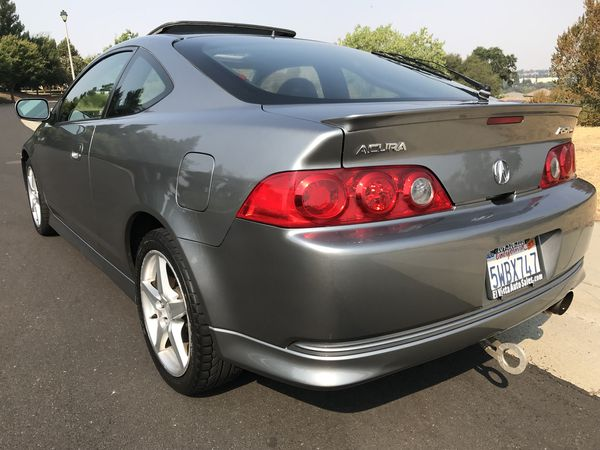 Acura RSX TypeS For Sale In Roseville CA OfferUp - 2006 acura rsx type s for sale