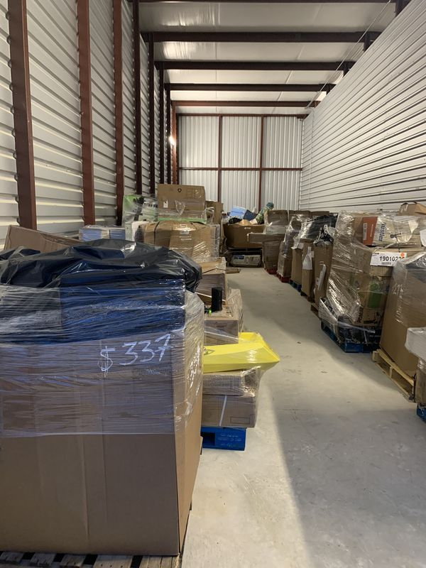 New!! Wholesale pallets!! for Sale in San Antonio, TX ...