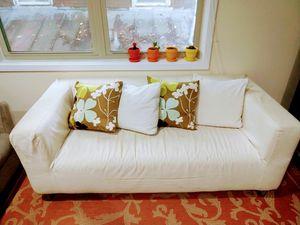 IKEA comfortable loveseat for Sale in Washington, DC