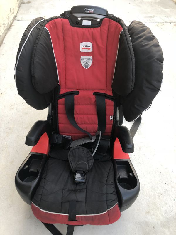 Britax Car Seat Frontier Great Condition For Sale In San Gabriel