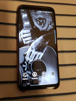 GALAXY S8+ (t-mobile) for Sale in Takoma Park, MD
