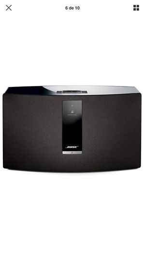 Bose soundtouch 30 for Sale in Wheaton, MD
