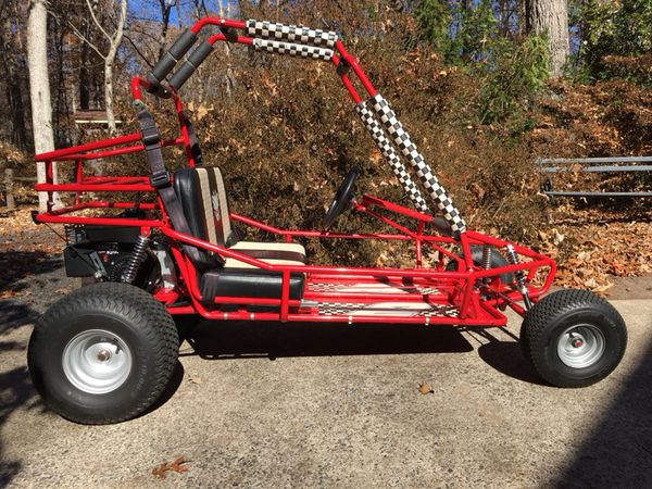 Yerf Dog 3203 and trailer for Sale in Clemmons, NC - OfferUp