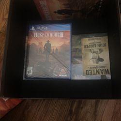 PS4 Set Thumbnail