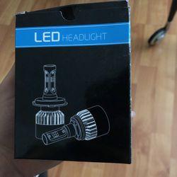Led Headlight Thumbnail