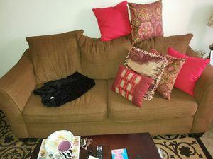 Sofa and love seat for Sale in Richmond, VA