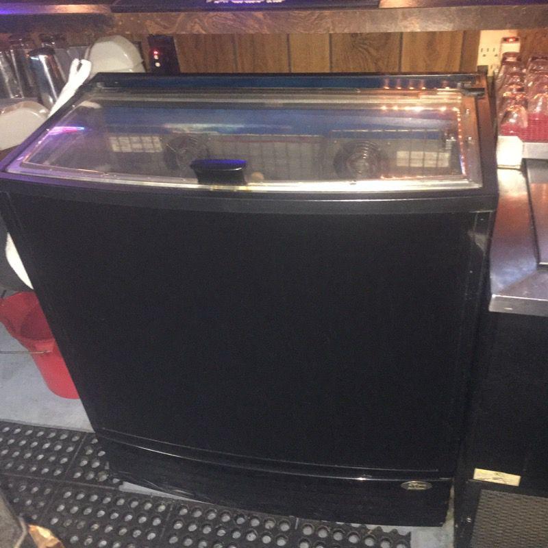 Refrigeration Chest
