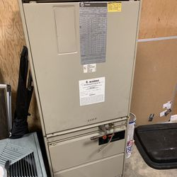Used 2 Ton Full Air Conditioning System Working No Leaks Thumbnail