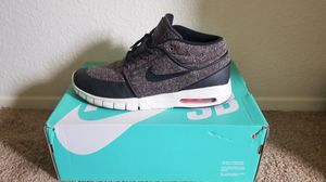 Nike Janoski Max Mid for Sale in San Diego, CA