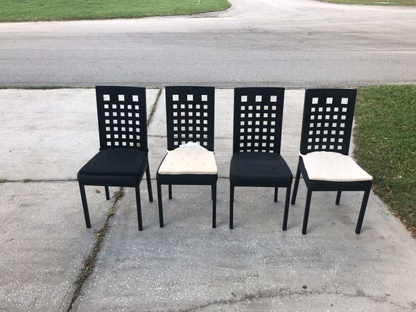 Kitchen Table Chairs For Sale In Lakeland Fl Offerup