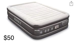 Noble air bed for Sale in Jersey City, NJ
