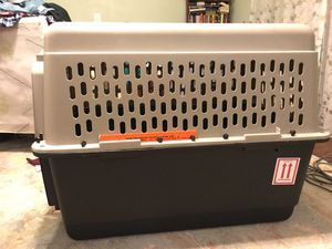 Grreat Choice Kennel for Large Dogs for Sale in Gaithersburg, MD